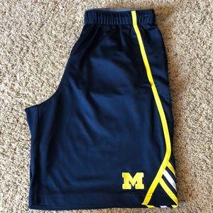 Adidas Michigan Shorts